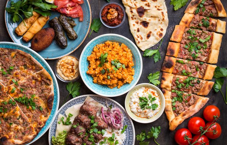 Yemeksepeti'nden 2020'nin lezzet istatistikleri!