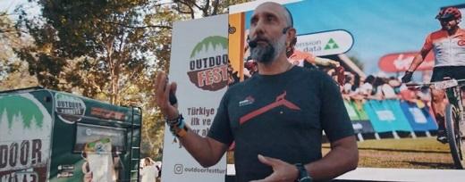 Markalar OutdoorFest'te doğaseverlerle buluşuyor