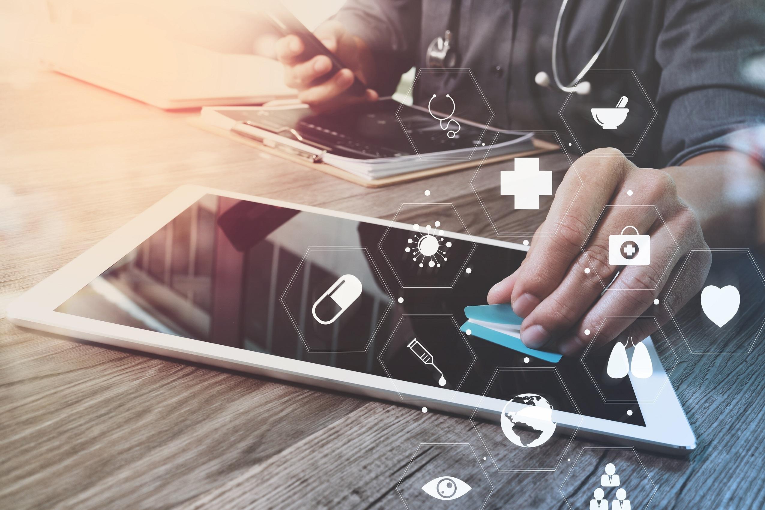 Sağlık sektörünü etkisi altına alacak 5 dijital trend