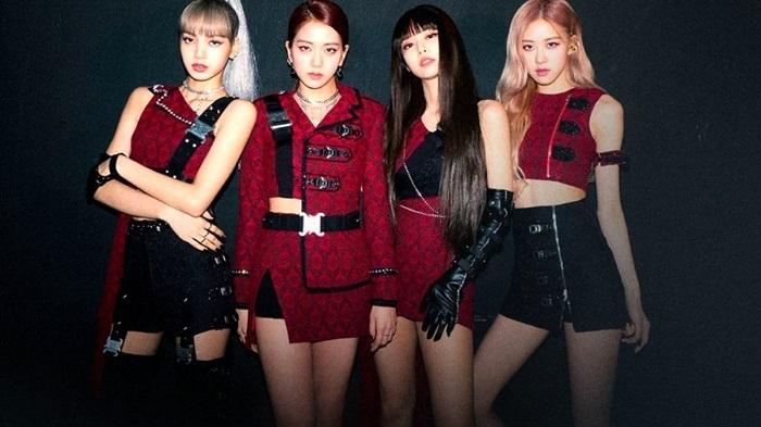Pepsi K-pop dalgasına Blackpink'le katıldı