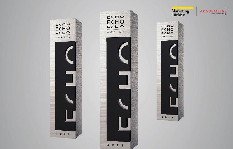E-ticaretin en iyileri ECHO Awards'ta ödüllerine...