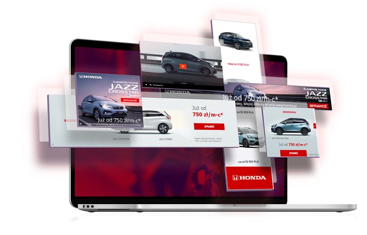 Honda yapay zeka sayesinde hedeflerinde yüzde 300 başarılı oldu