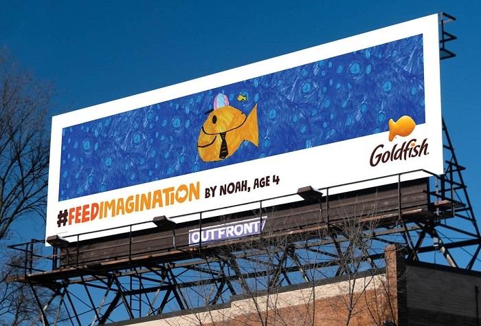 Yaratıcı zihinlere ilham verecek global kampanyalar!