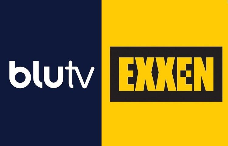 Exxen'in içinden BluTV çıktı!