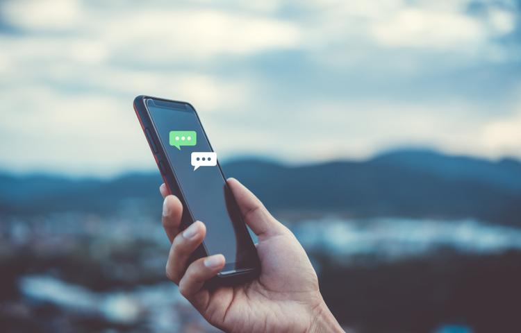 Güvenli mesajlaşma için neler yapabilirsiniz?