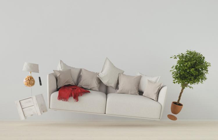 Tüketici maskülen ve asi mobilya markalarını seviyor