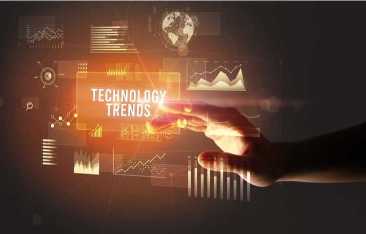 Hayatlarımızı yeniden şekillendirecek teknoloji trendleri