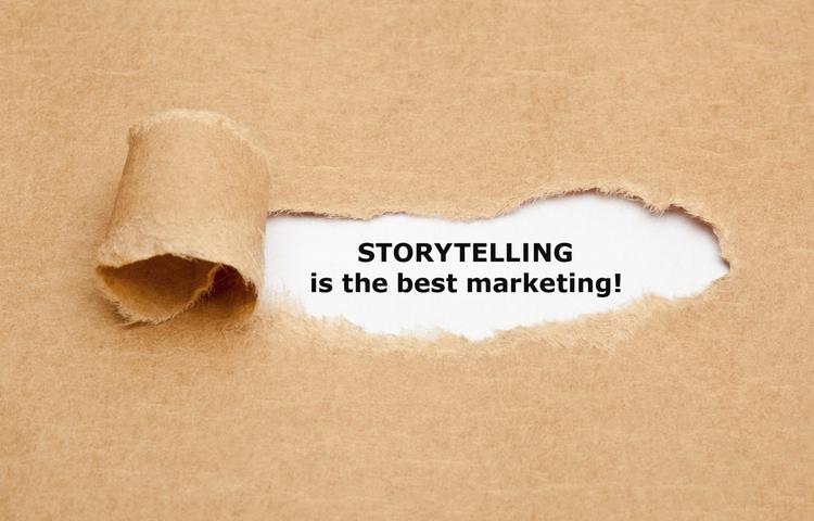 İnsanlar daha güçlü hikayeler duymak istiyor