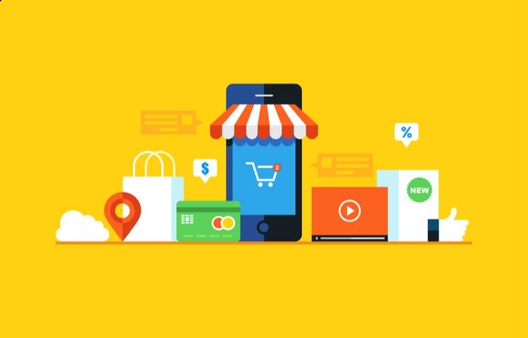 E-ticaretin geleceğini belirleyecek sıra dışı trendler
