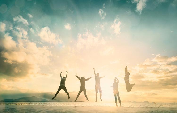 Yeni dünyanın yeni şifresi: İyi yaşam