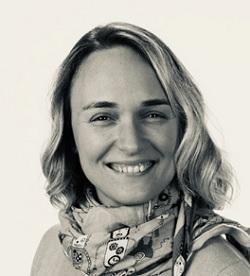 Creative Business Excellence Drum'ın jüri başkanı bir Türk!