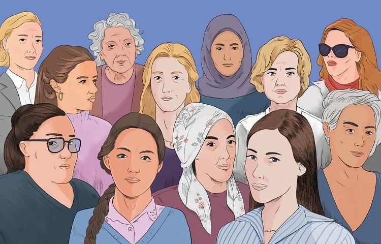 Teknosa'dan şiddet gören kadınlara teknoloji desteği