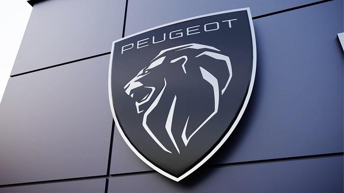 Bir otomobil markası daha logosunu değiştirdi!