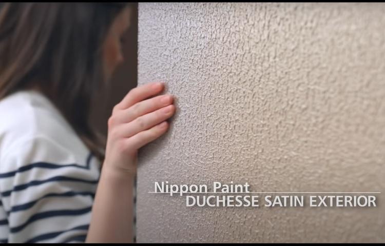 Nippon Paint'in reklam filmi yayında
