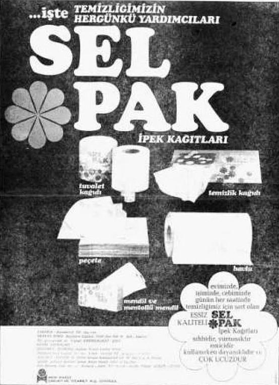 İşte dev markaların ilk reklam çalışmaları...