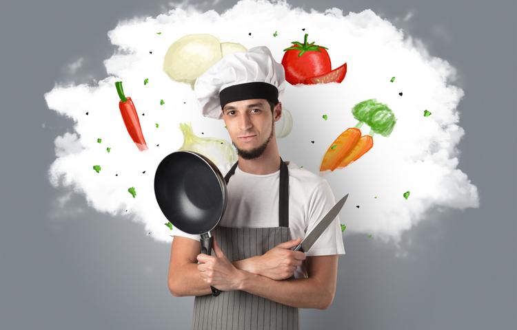 Yemek sektöründe yeni fırsat: Hayalet mutfak!