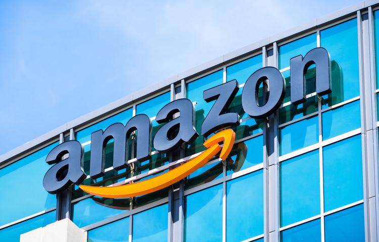 Siyahi çalışanlardan Amazon'a