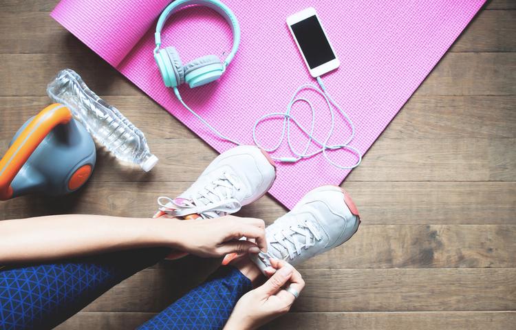 Sağlık ve Fitness uygulamalarının kullanımı yüzde 89 arttı