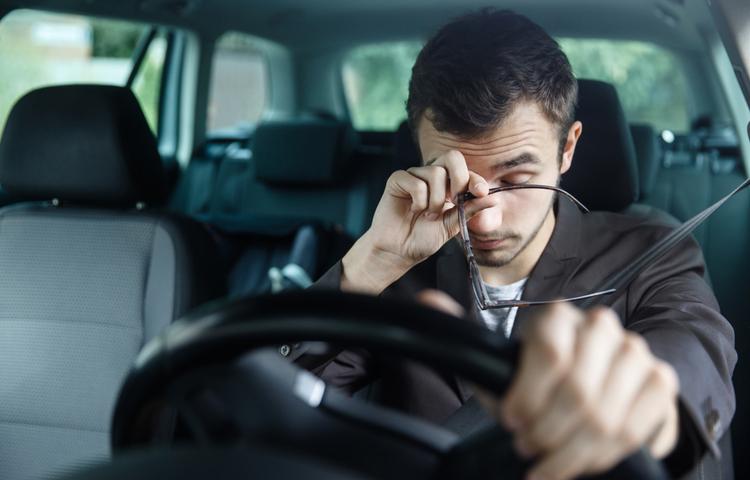 Uykulu şoförlerin topluma maliyeti ne?