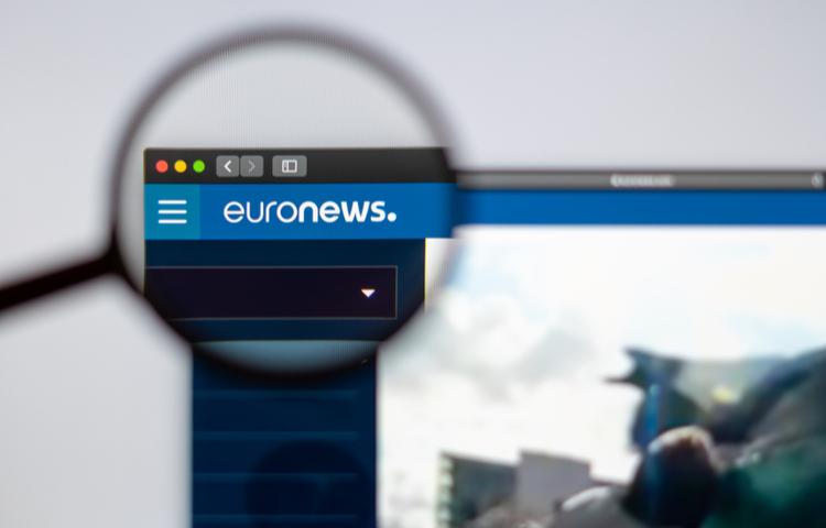 Euronews Türkçe yayınlarına son veriyor