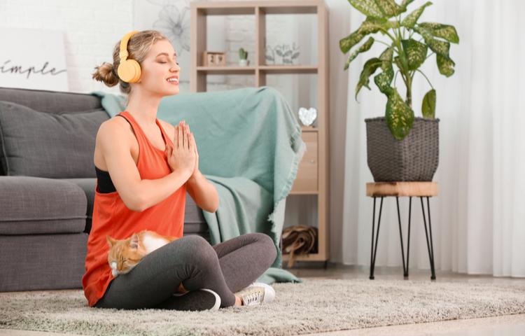 Meditasyon ve sağlık temalı podcastler zirve yaptı!