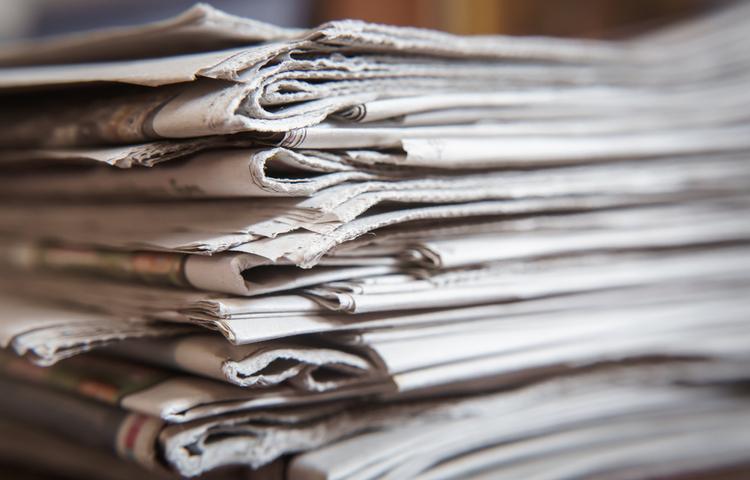 Gazetecilik küllerinden doğar mı?