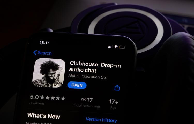 Beklenen oldu, Çin Clubhouse'u yasakladı!