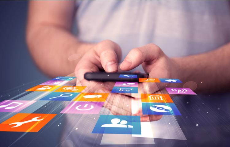 Pandemide hayatı kolaylaştıran mobil uygulamalar...
