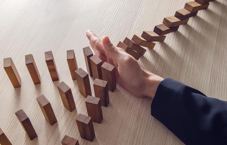 İş dünyasını ablukaya alan 10 risk!