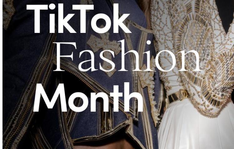 Modanın nabzı hızlanıyor: TikTok TikTok TikTok!