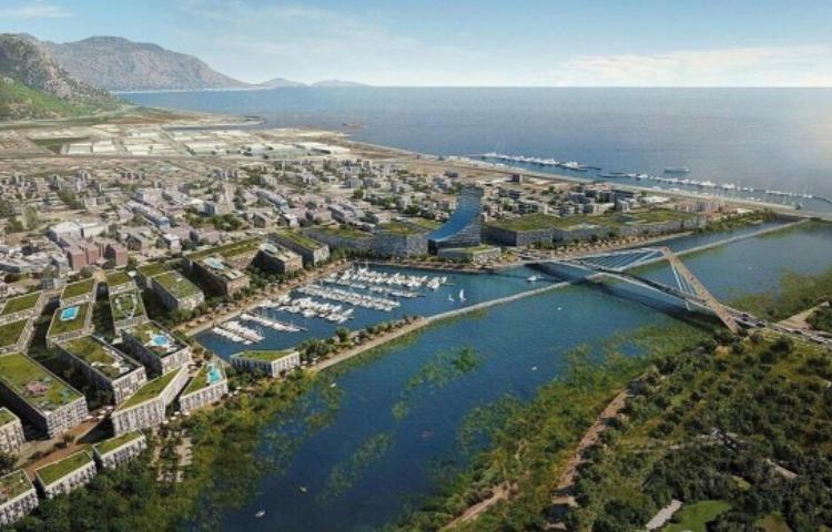 Türk halkı Kanal İstanbul'la ilgili ne düşünüyor?