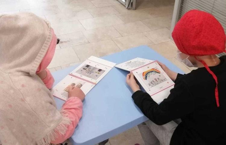 Amgen, KAÇUV Umutlu Kutular projesi ile kanserli çocukları Covid-19'a karşı korumayı hedefliyor