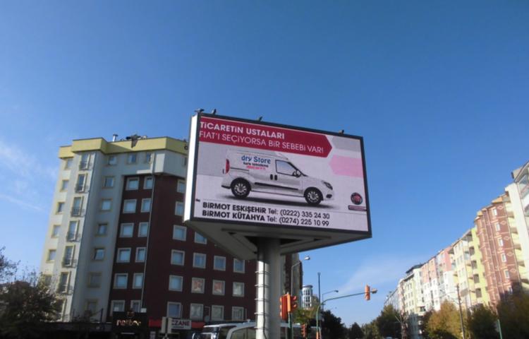 Fiat'tan yerel işletmelere büyük destek