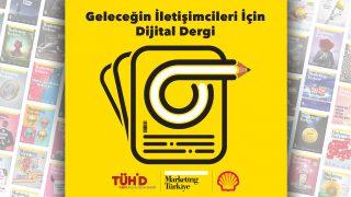 TÜHİD ve Marketing Türkiye gençler için iş birliği yapıyor