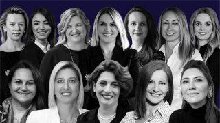Pazarlamanın kadın liderleri -1-