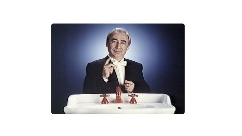 Artema'nın Şener Şen'li efsane reklamları, su tasarrufu için geri döndü