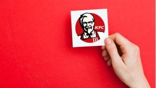 """KFC """"soluk yaşlı adam"""" imajından nasıl kurtuldu?"""