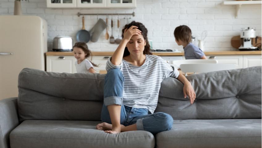 Cesur bir araştırma: Yüzde 65'imizin ruh sağlığı bozulmuş