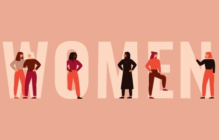 Kadınların yüzde 76'sı Türkiye'de cinsiyet eşitliği...