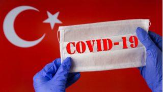 """""""Covid 19 Risk Haritası'nda kırmızı olmak Türkiye'ye pahalıya patlar!"""""""