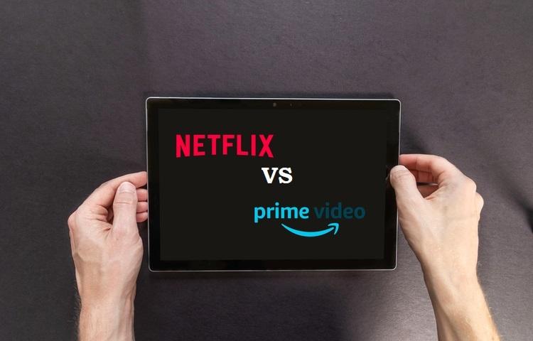 Netflix, Amazon Prime'ı nasıl TT yaptı?