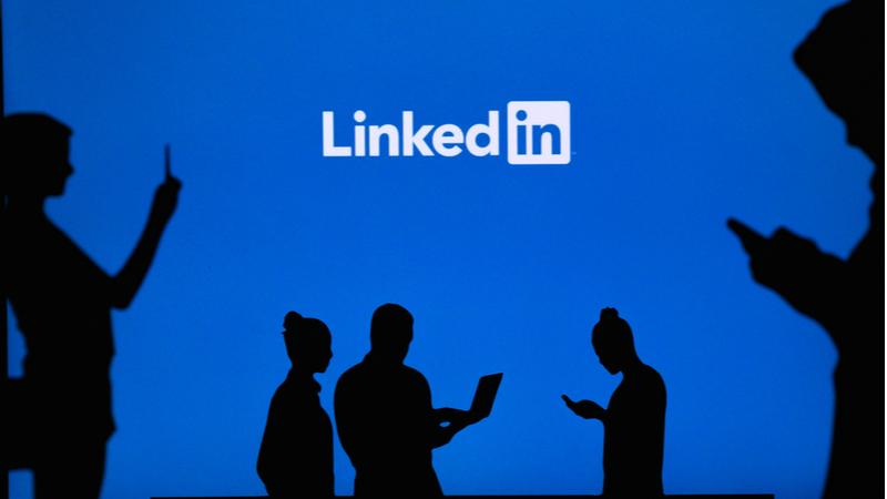 Clubhouse'un sesi LinkedIn'de de yankılanıyor