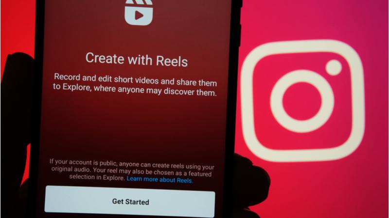 TikTok'la başlayan ardından Instagram'a sıçrayan furya şimdi de Facebook'ta...