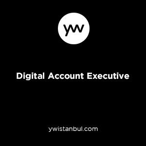 Digital Account Executive
