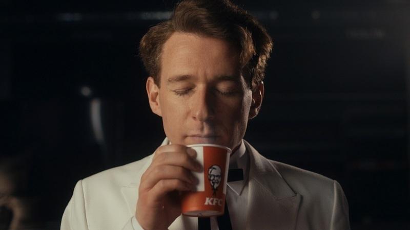 Sırası mı şimdi KFC!