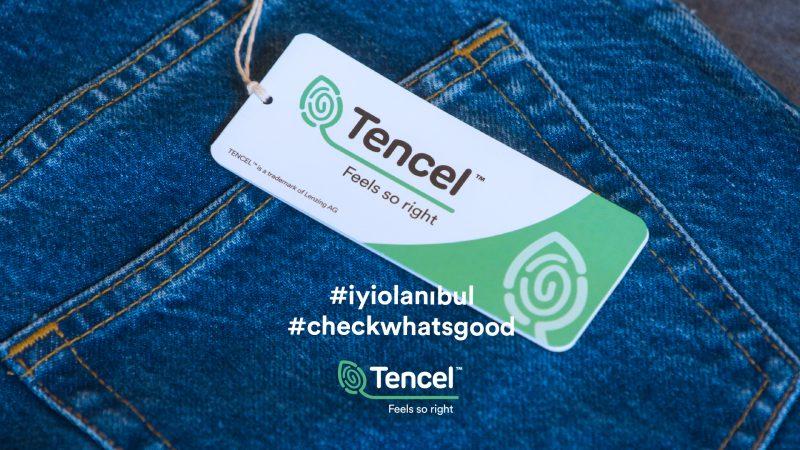 TENCEL™'den Dünya Günü'ne özel çevresel sorumluluk hareketi: #iyiolanıbul!
