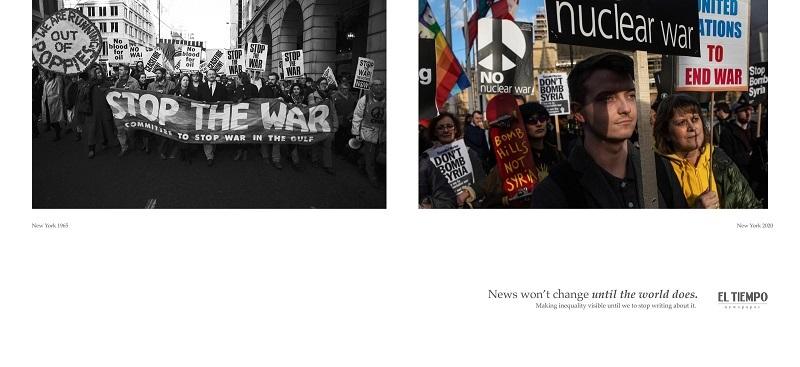Nisan ayının en dikkat çeken global kampanyaları