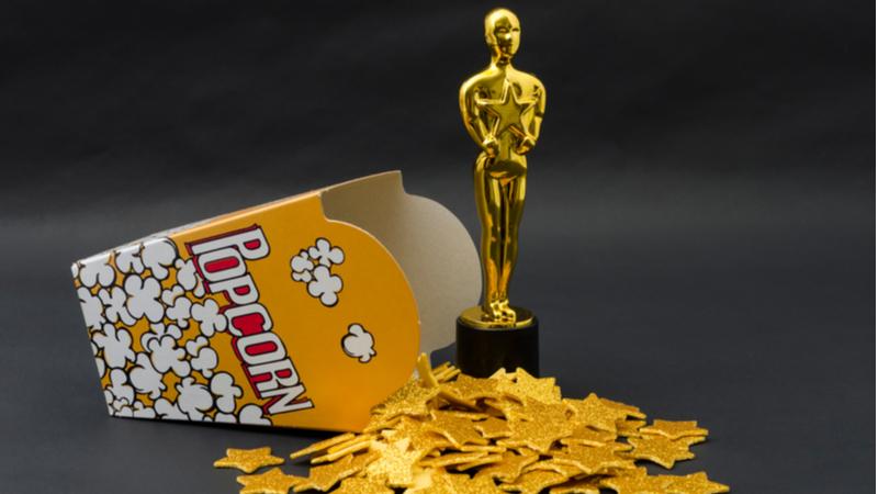 Siber saldırganlardan Oscar tuzağı!