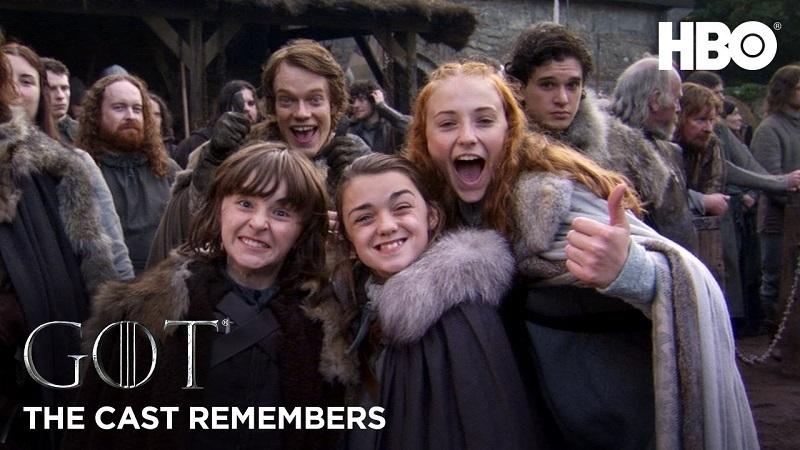 Game of Thrones, 10. yıl kutlamalarıyla geri dönüyor!