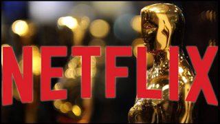 Oscar goes to... Netflix!